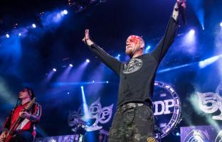 Five Finger Death Punch & Volbeat