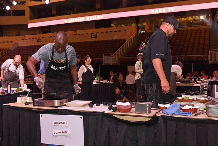 Orpheum's Celebrity & Chef Cookoff is on Tuesday | The ...