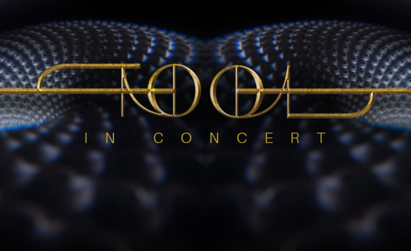 TOOL at INTRUST Bank Arena - JUN 16