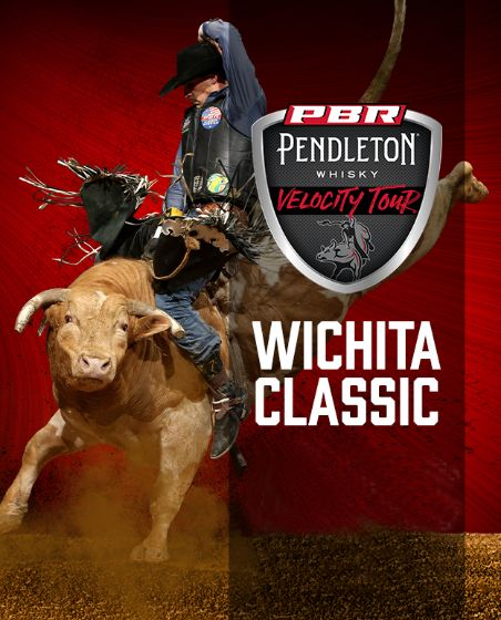 PBR at INTRUST Bank Arena - AUG 8