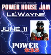 Power House Jam