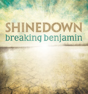Shinedown & Breaking Benjamin