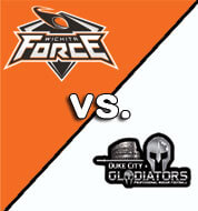 Force vs. Duke City