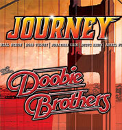 Journey / The Doobie Brothers