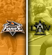Wichita Force vs. Dodge City Law