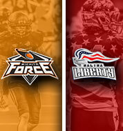 Wichita Force vs. Salina Liberty