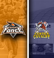 Wichita Force vs. CenTex Calvary