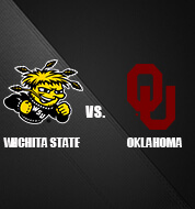 Wichita State vs. Oklahoma