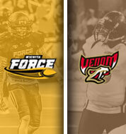 Wichita Force vs. Amarillo Venom