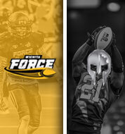 Wichita Force vs. Duke City Gladiators