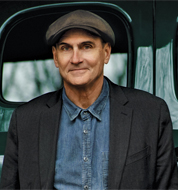 James Taylor & His All-Star Band