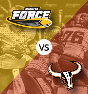 Wichita Force vs Omaha