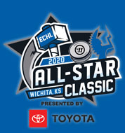 2020 Warrior Hockey/ECHL All-Star Classic