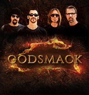 T-95 Presents Godsmack