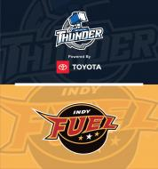 Thunder vs Indy