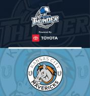 Thunder vs Kansas City