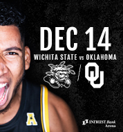 Wichita State vs Oklahoma